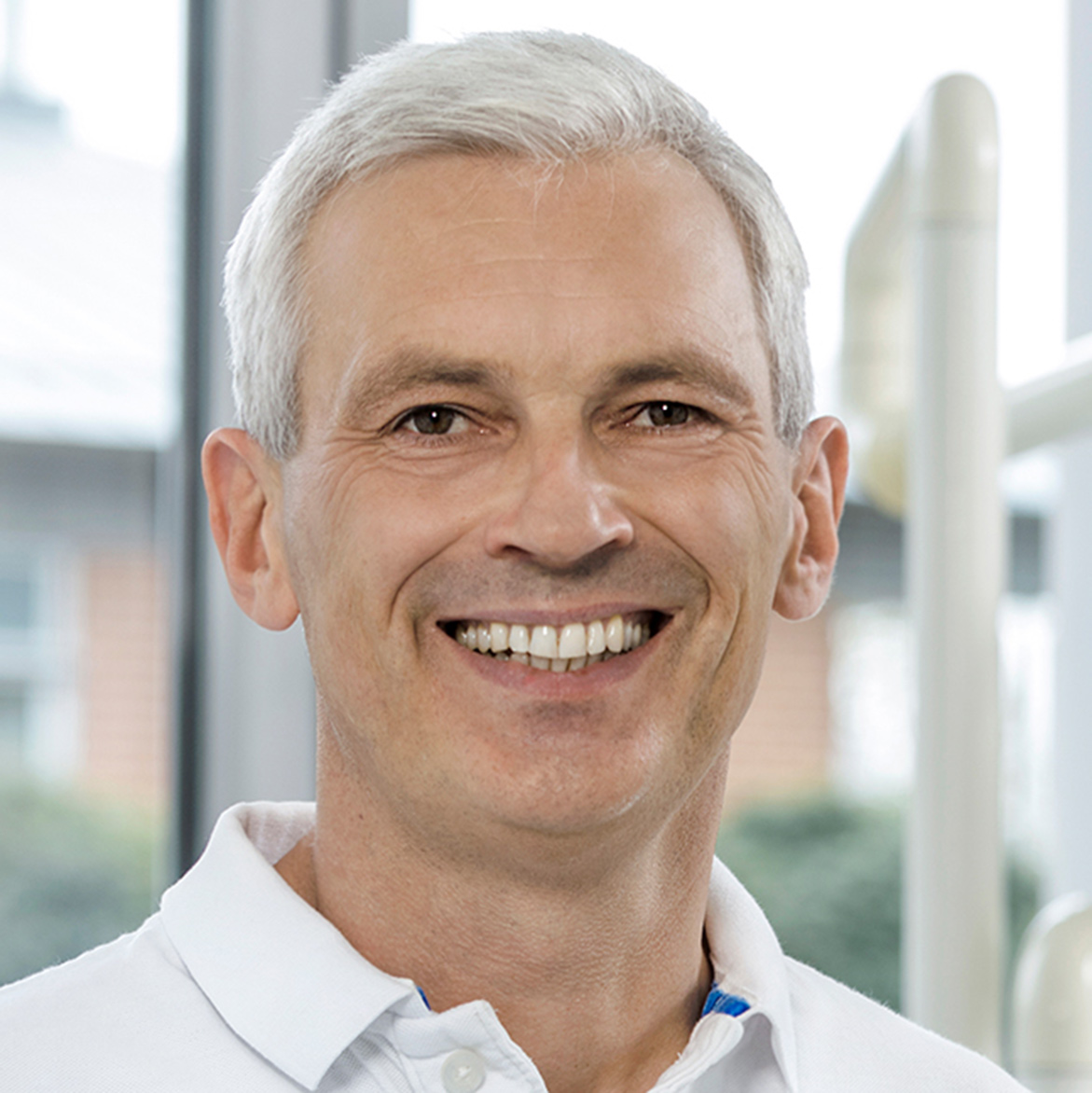 Dr. Hans-Christian Rüter